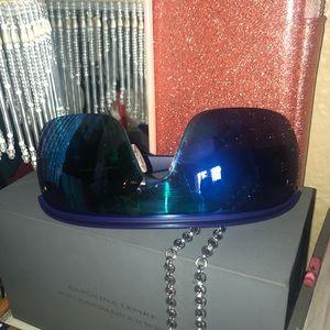 Carolina Lemke KKW Accessories - New-NIRVANA- Carolina Lemke KKW DROP II Shields